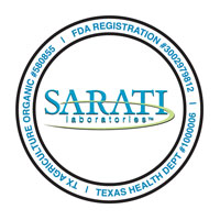 Sarati Laboratories